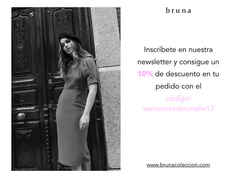 NEWSLETTER BRUNA