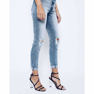kancan girlfriend jeans