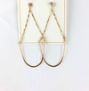 Go Glam Beauty Earrings