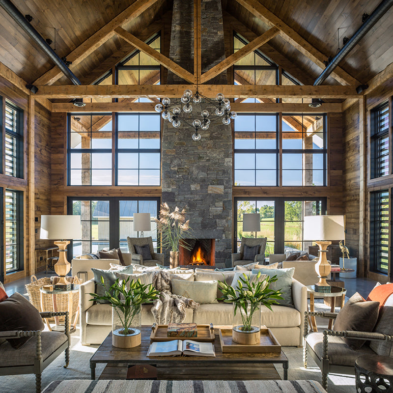 Featured Home Vermont Farmhouse