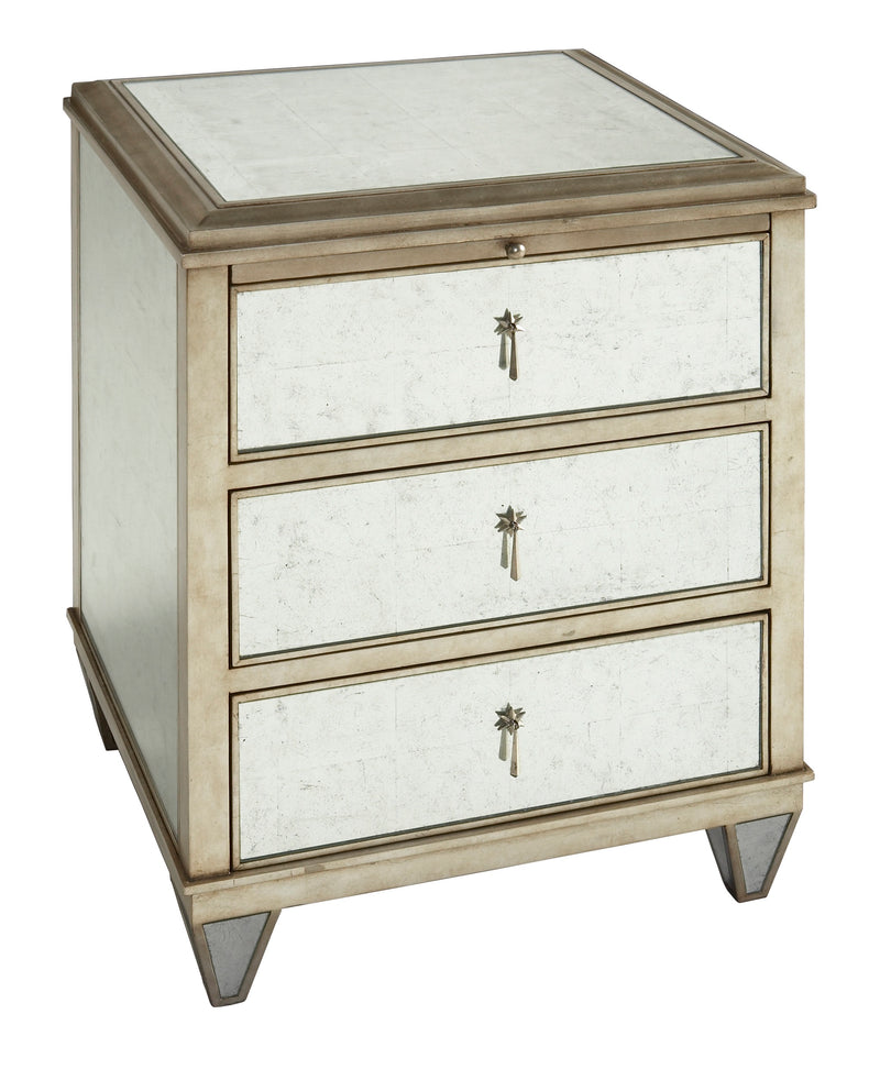JOLIE BEDSIDE CHEST