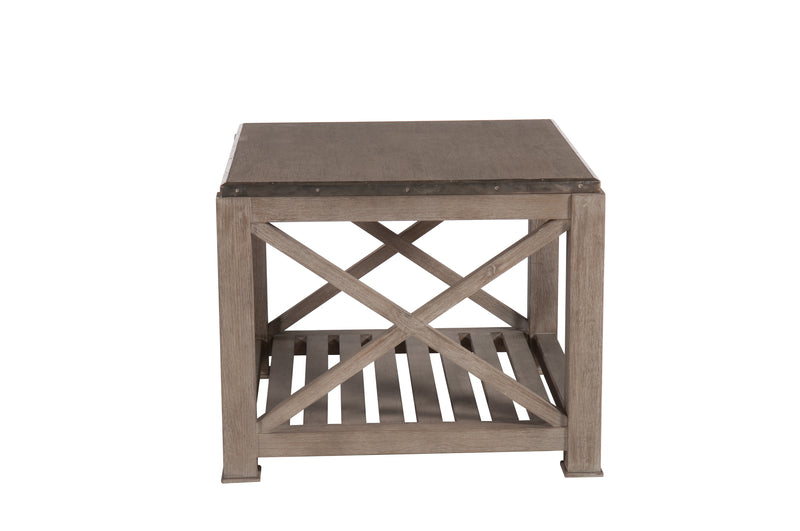BURLEIGH SIDE TABLE