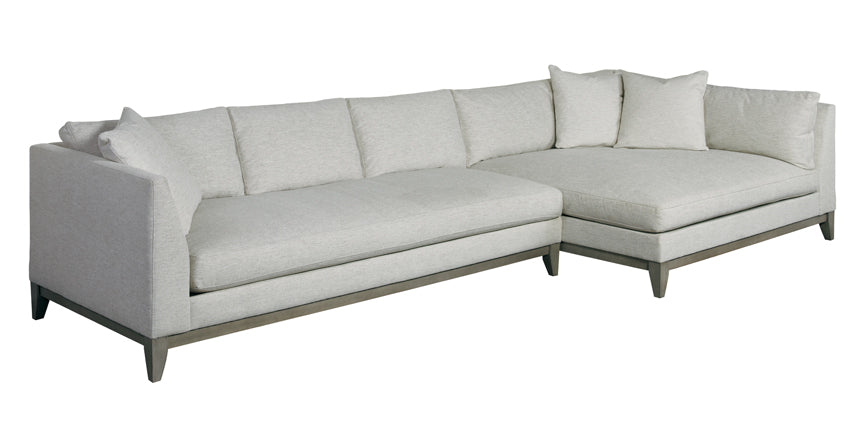 PALERMO 2PC SECTIONAL (LA EXPRESS)