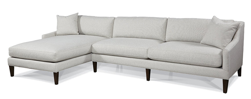 BRIONI 2PC SECTIONAL (LA EXPRESS)