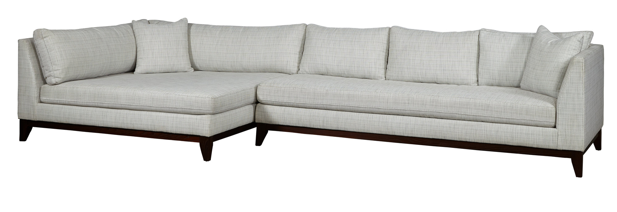 MONTAUK 2 PIECE SECTIONAL