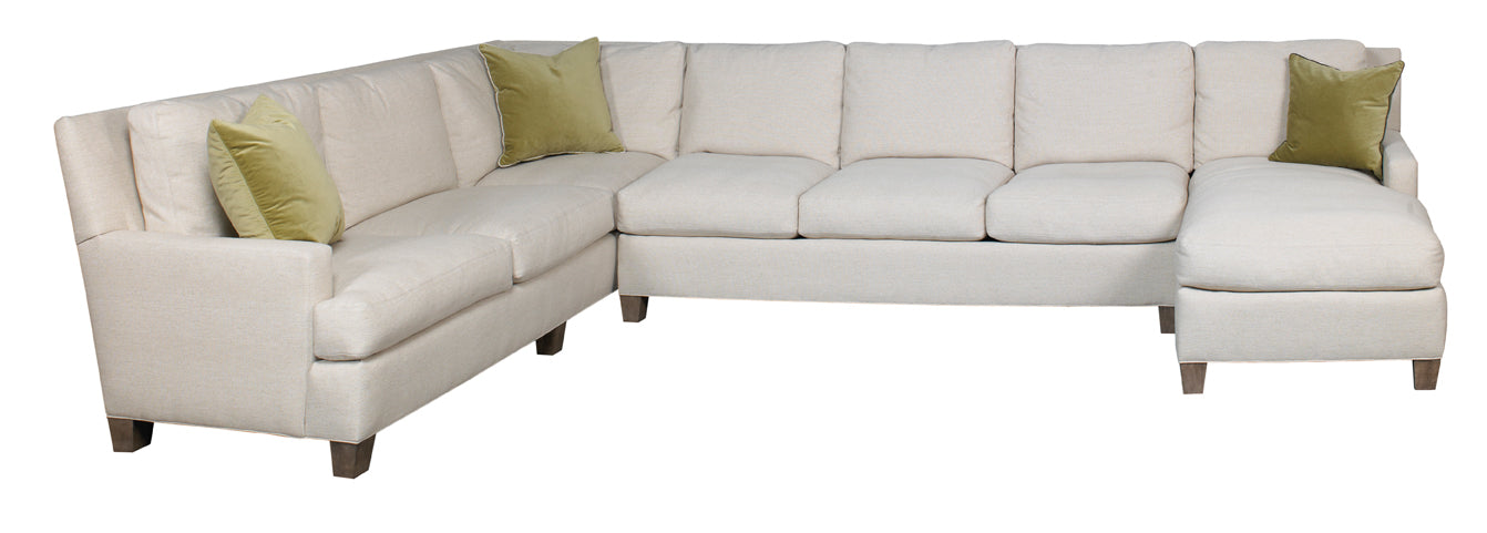 SMITHFIELD 3PC SECTIONAL