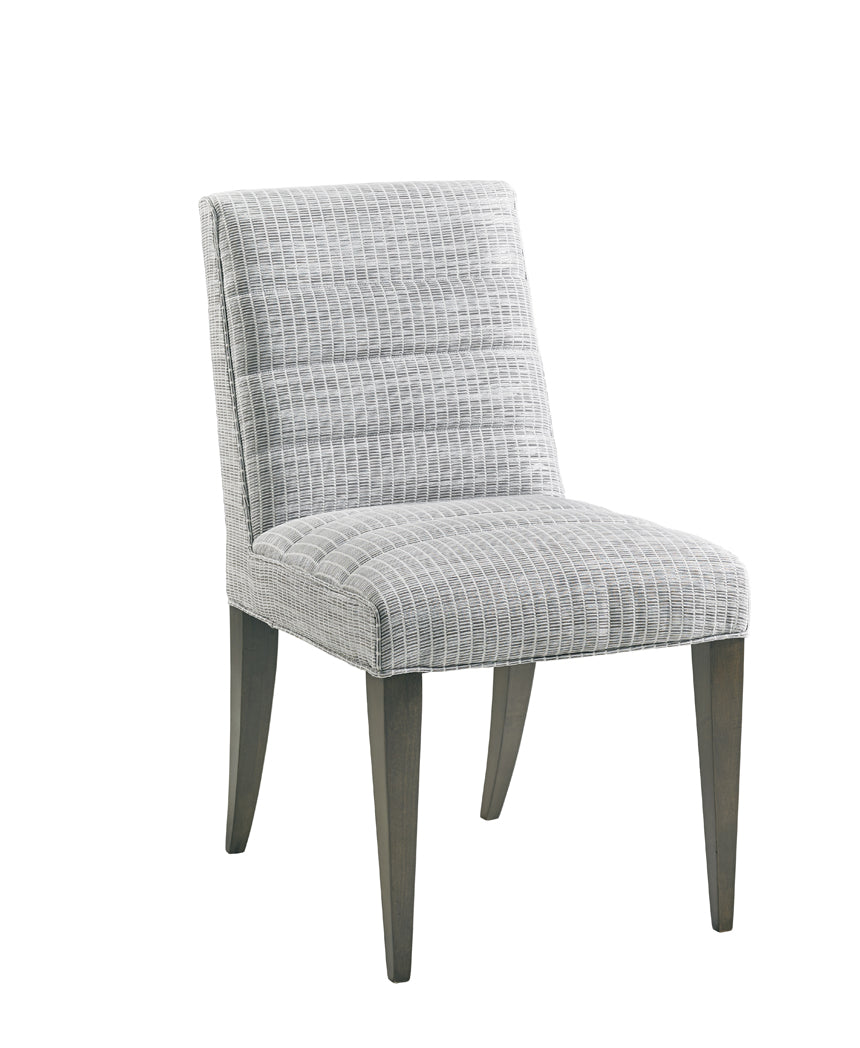 LUCUS DINING CHAIR (LA EXPRESS)