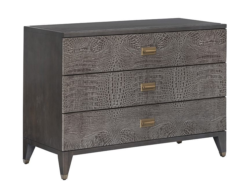 BIRKEN LARGE DRAWER CHEST