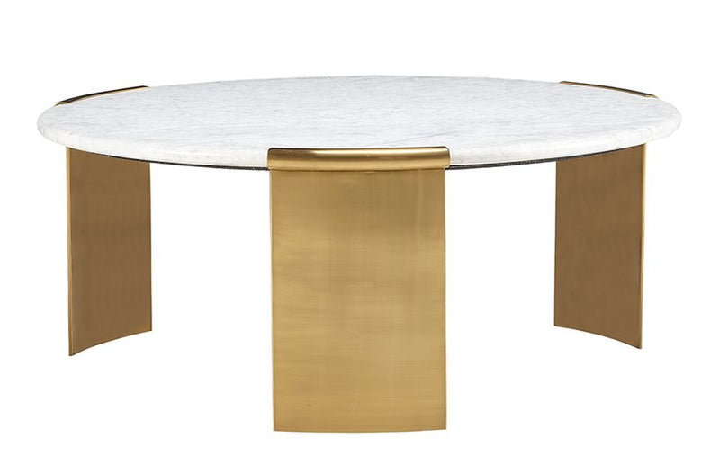 CHLOE LARGE COCKTAIL TABLE