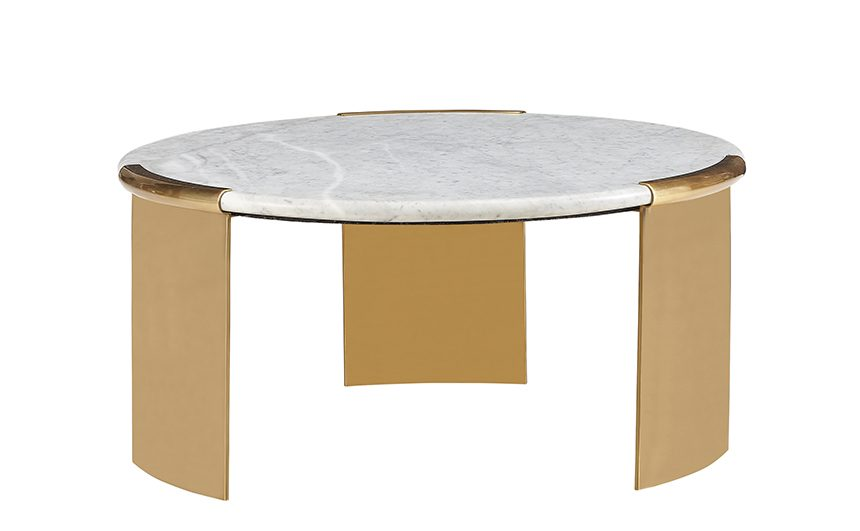 CHLOE MEDIUM COCKTAIL TABLE