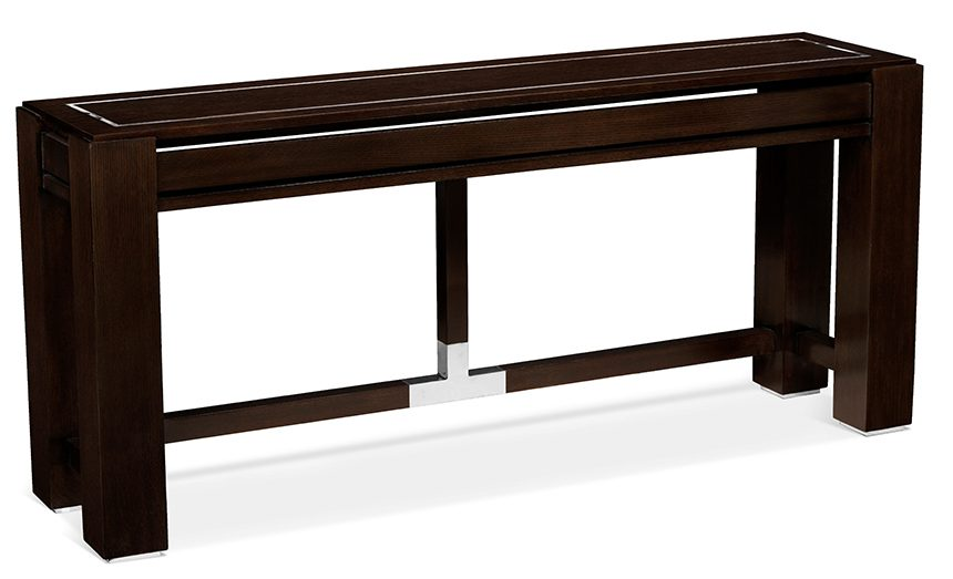 BROOKLINE CONSOLE TABLE