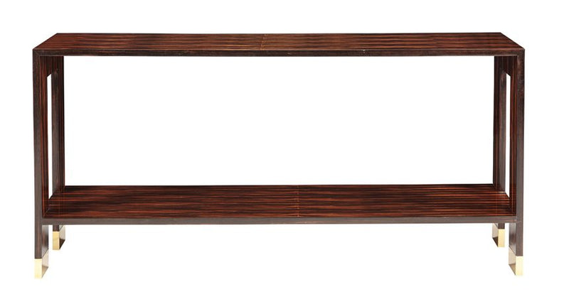 CARLTON CONSOLE TABLE