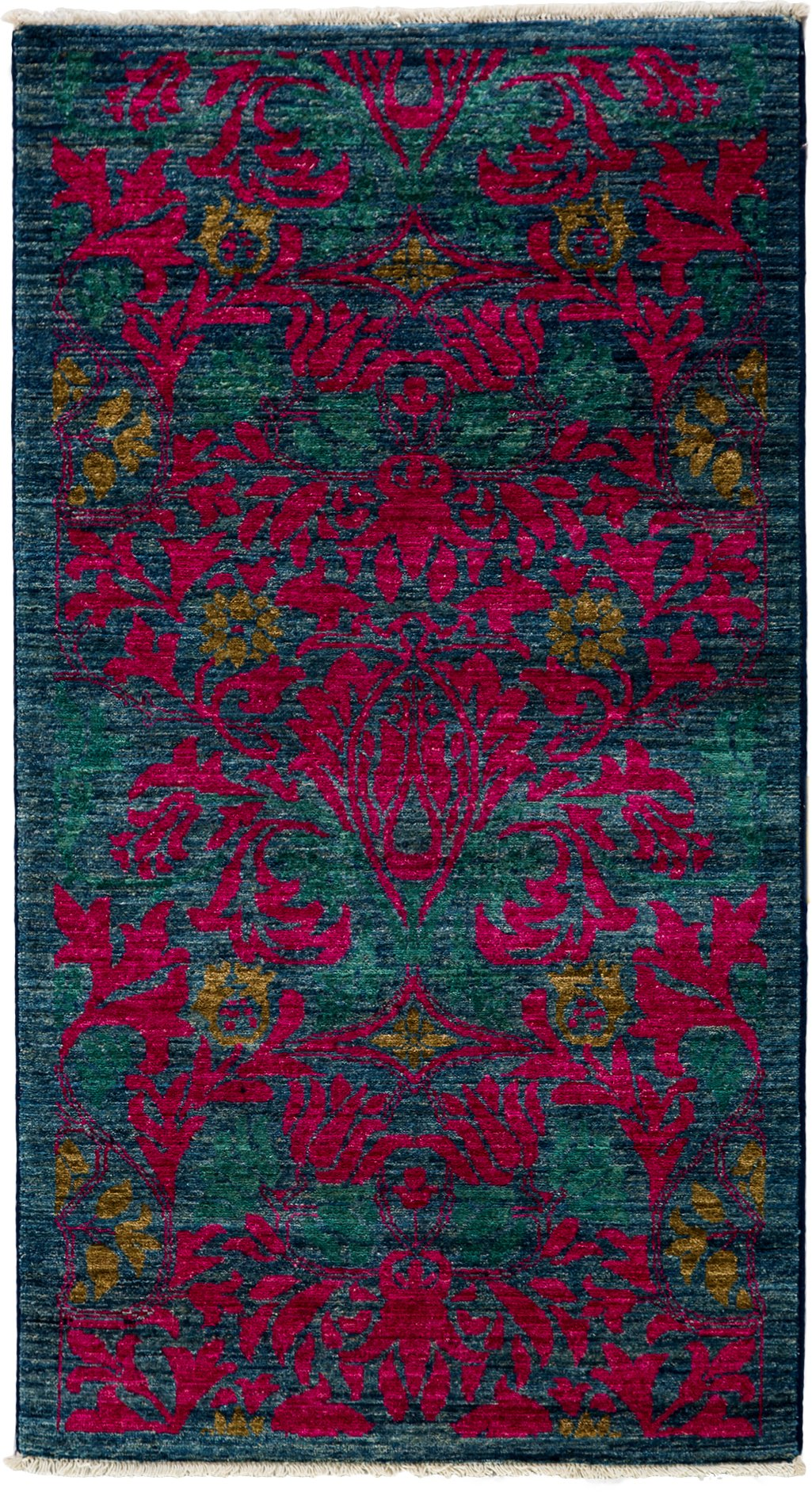 "Arts & Crafts, Area Rug - 2' 10"" x 5' 3"""