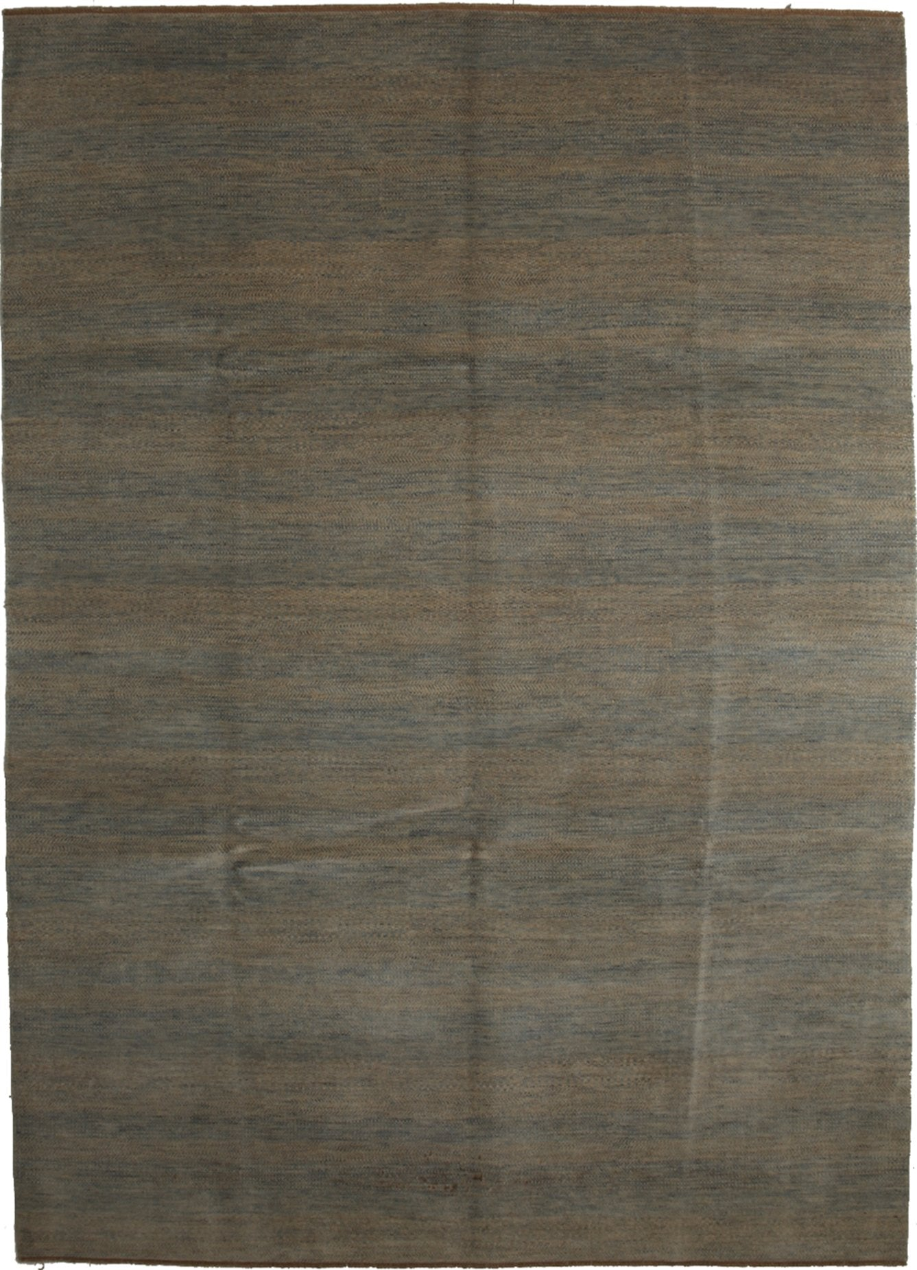 Monochrome Beige Wool Area Rug 8 9 X 12 1 Lillian August