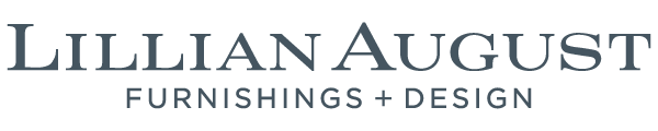 Lillian August - Furnishings + Design