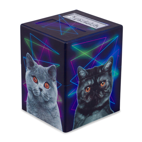 Cats! - Defender Deck Box, Artwork Series