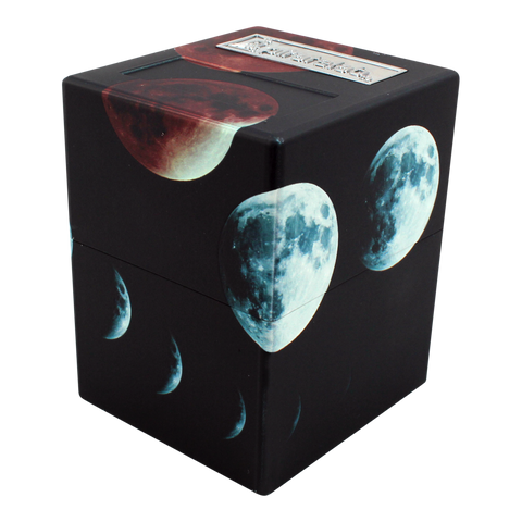 Defender Deck Box, Artwork Series, Full Moon