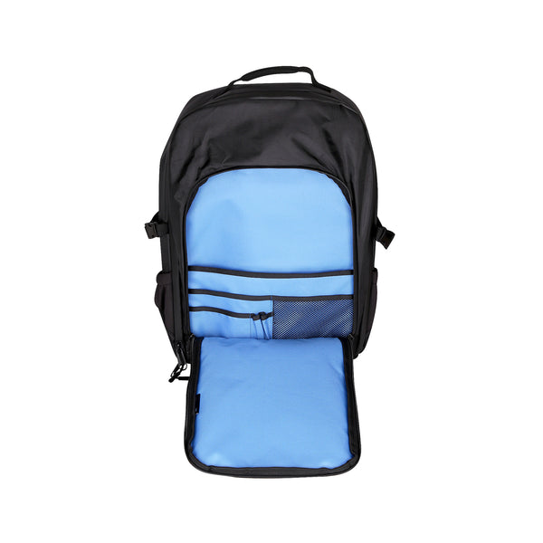 Card Carrying Backpack Front Compartment