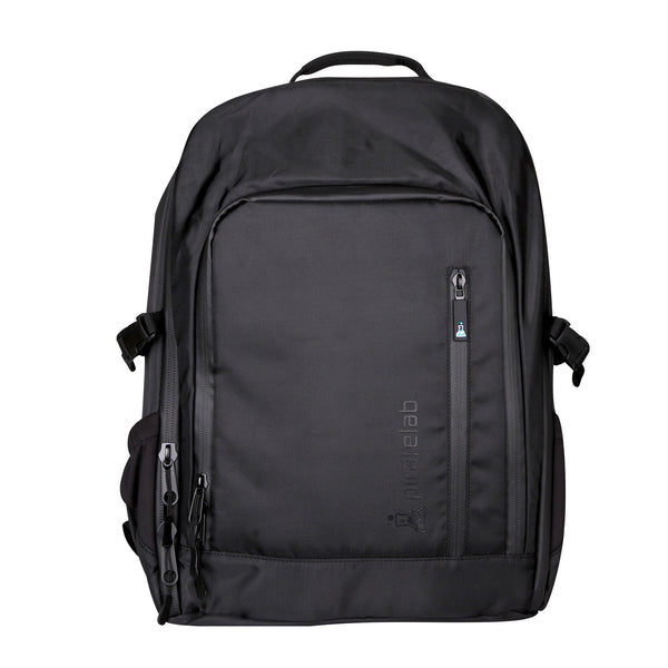 Card Carrying Backpack Front