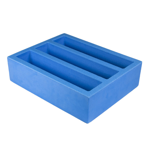 Pirate Lab 3-Row Max Capacity Tray