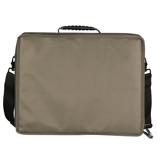 Olive Drab Large Card Case