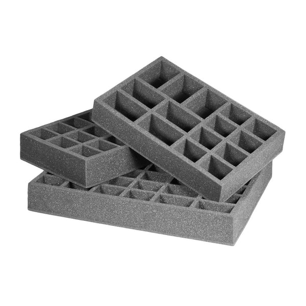 Foam Miniatures Tray C for Large Cases