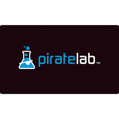 Pirate Lab Play Mat