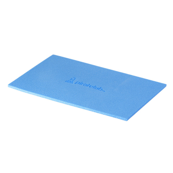 Troop Tray Topper Angle View Blue