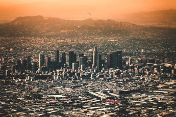 Great American Cities: Los Angeles