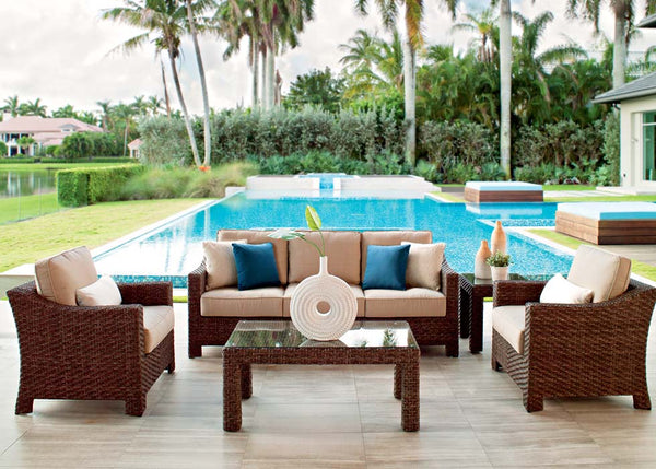 Outdoor Patio Furniture Collections   Ski Haus