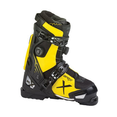Apex Ski Boot Review