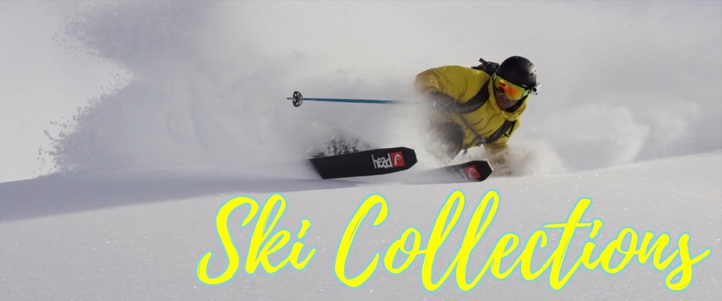 Ski Collections - Ski Haus