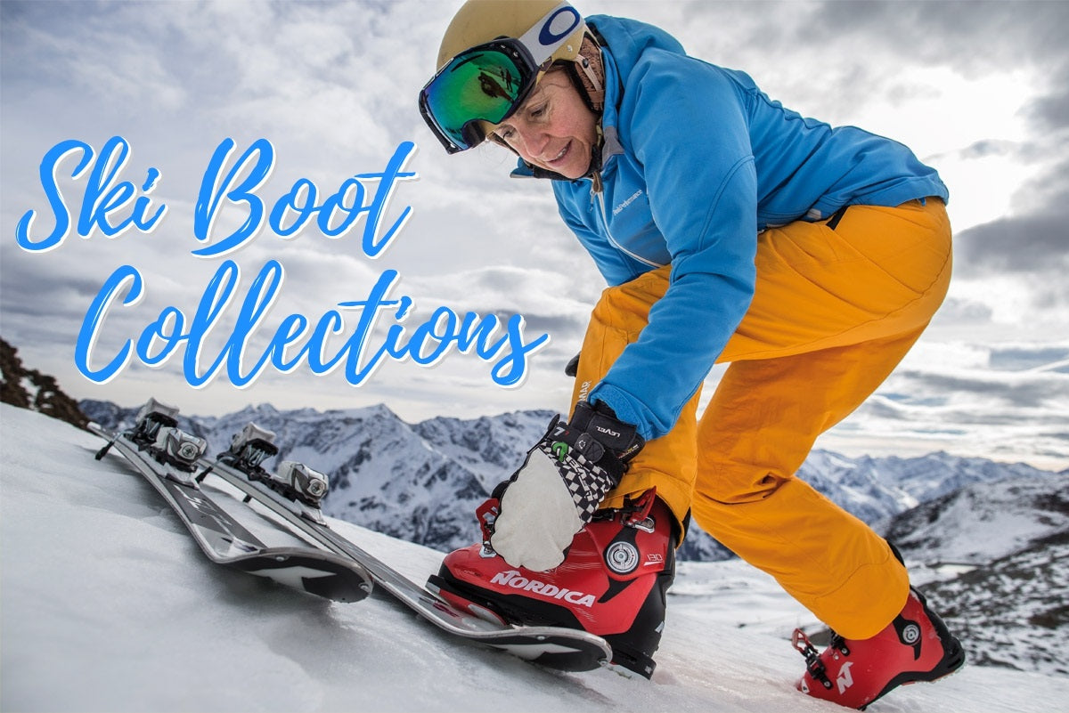 Ski Boot Collections