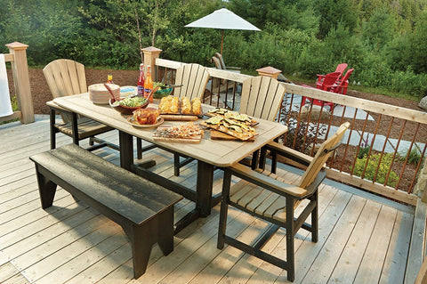 Outdoor Patio Furniture - Ski Haus