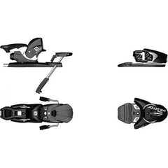 Salomon Ski Bindings Dealer