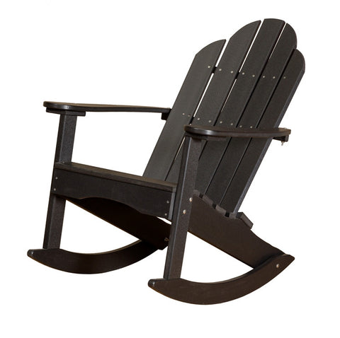 Little Cottage Adirondack Rocker