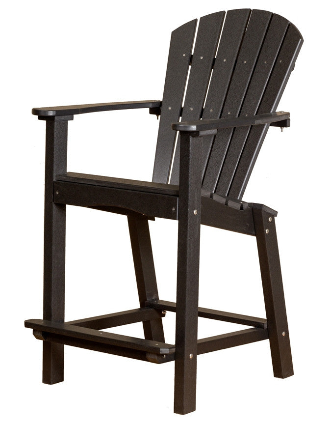 "Little Cottage 30"" High Dining Chair"