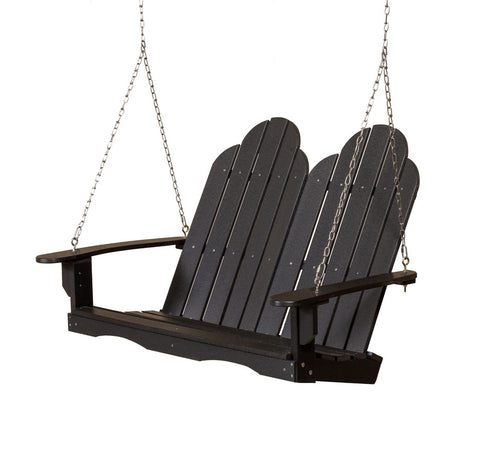 Little Cottage Adirondack Swing