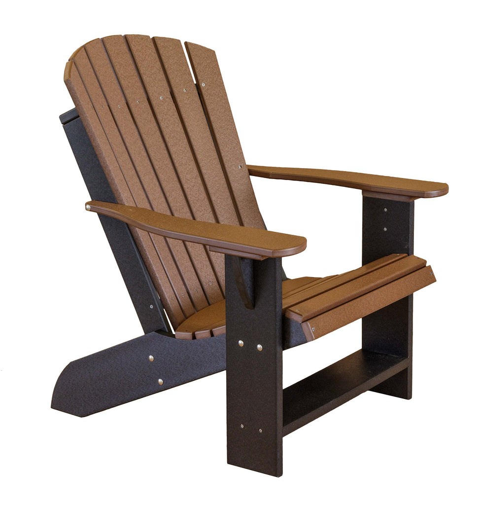 Little Cottage Heritage Adirondack Chair