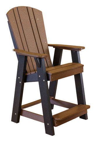 Wildridge Heritage Balcony Chair