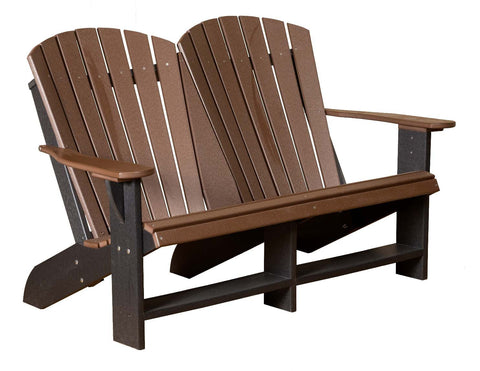 Wildridge Heritage Double Adirondack