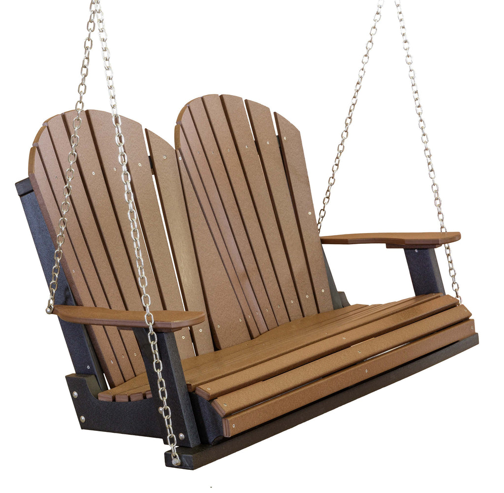 Little Cottage Heritage Two seat Swing