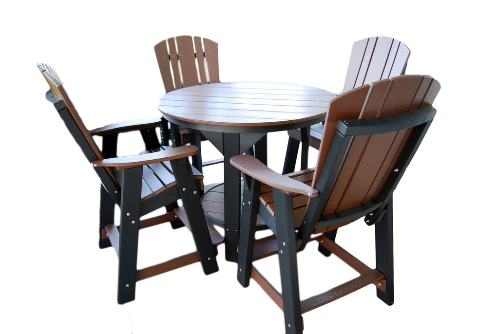 Little Cottage Heritage 5 Pc. Pub Set