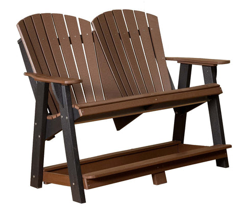Little Cottage Heritage Double High Adirondack