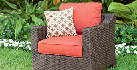 Telescope Casual Lakeshore Wicker Collection