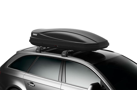 Force Roof Boxes