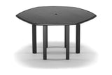 Telescope Casual Aluminum Slat Table Top Products