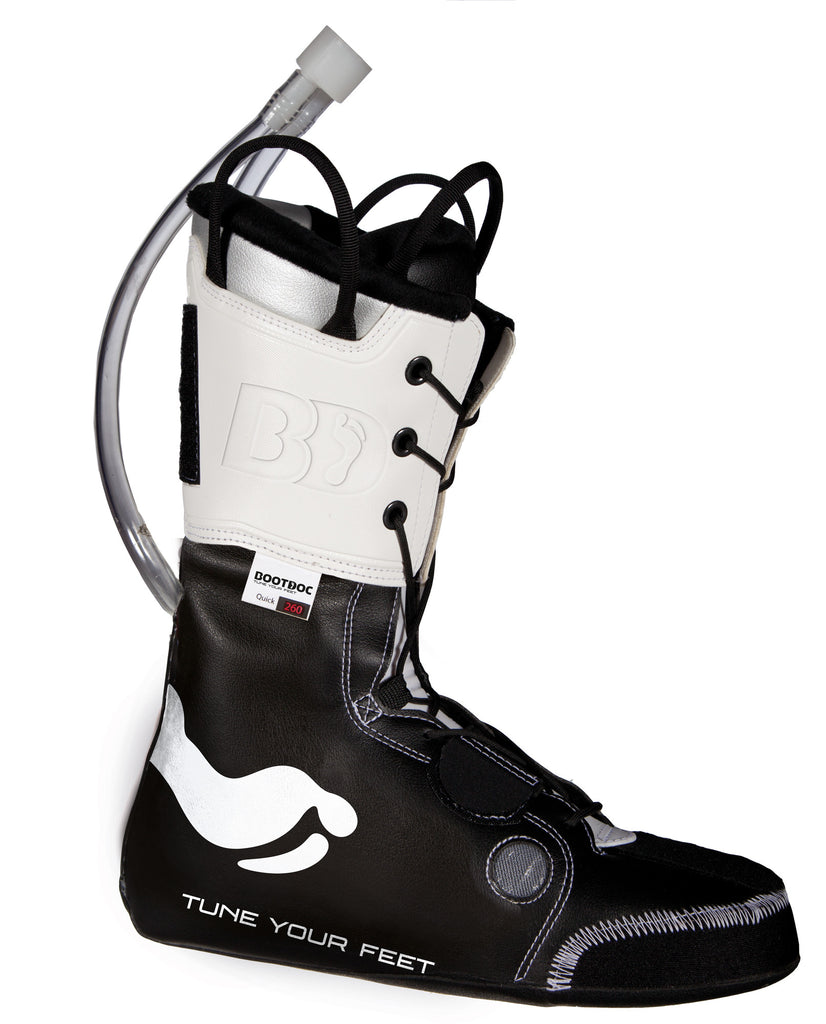 Boot Doc Quick Foam Custom Ski Boot Liner