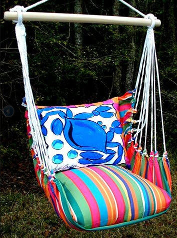 Magnolia Casual Crab Swing Set