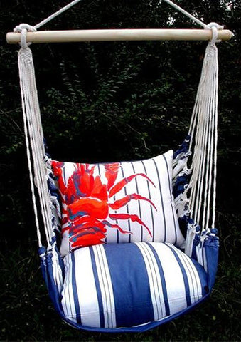 Magnolia Casual Lobster Swing Set